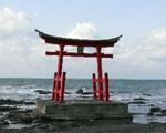 金毘羅神社は海の守り神